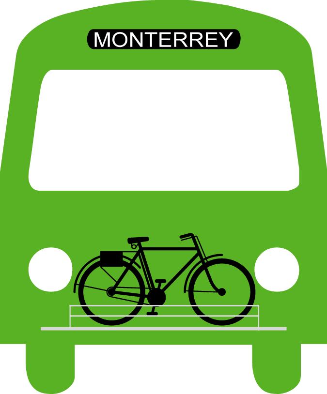 Se prepara el autobus hacia Monterrey