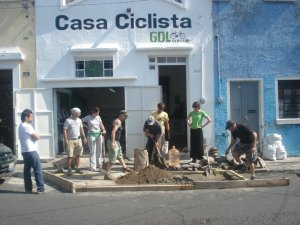 Casa Ciclista