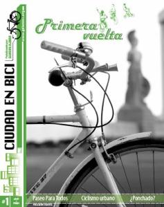 Portada Ciudad en Bici 1