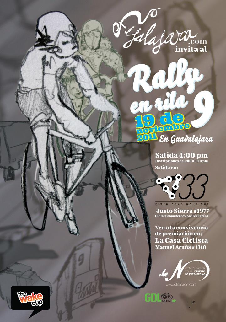 Rally en Rila 9