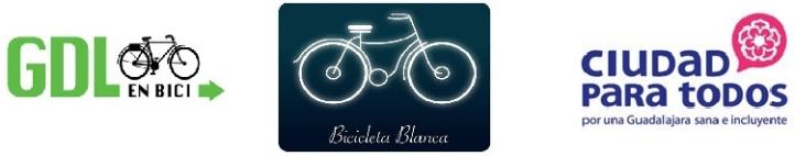 Bici Blanca logos