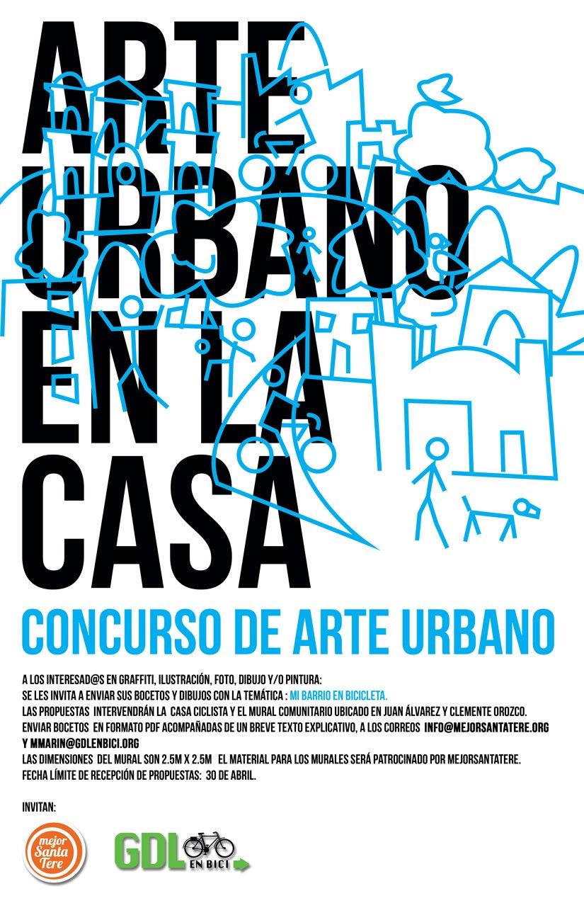 ArteUrbano_CasaCiclista