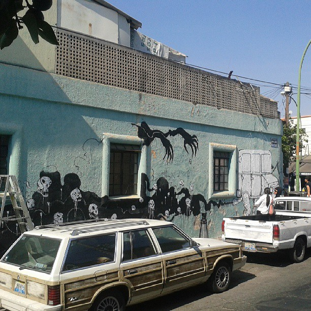 Graffitti2105