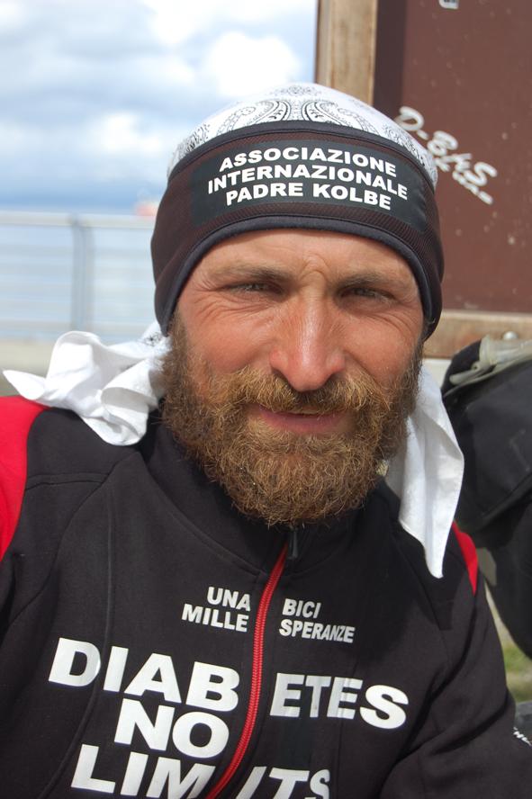 Mauro Talini