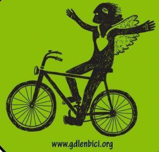 GDL en bici